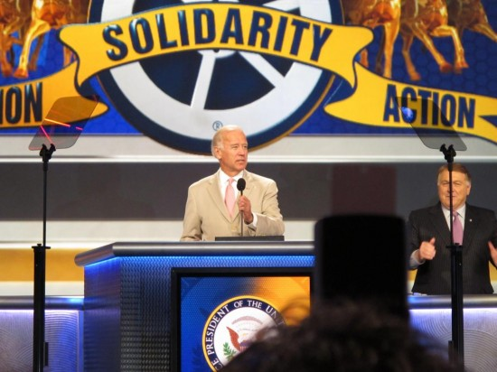 Teamsters' Las Vegas Convention Calls for CEO Prosecutions & Union Pension Bailout