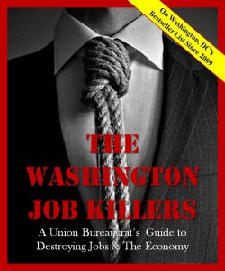 The Washington Job Killers
