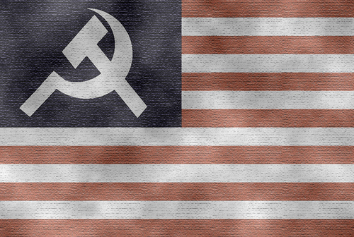 Communist Party USA Chair: <br>&#8220;&#8230;we are part of building labor&#8217;s independent structures.&#8221;