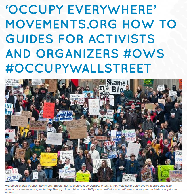 Occupy-Everywhere-Movements