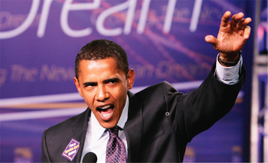 SEIU Pushes People To Enroll In ObamaCare