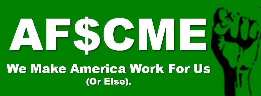 AF$CME We Make America Work For Us