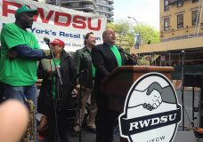 New York Union Boss Wants New Mayor-Elect To Impose 'Neutrality' On City Contractors