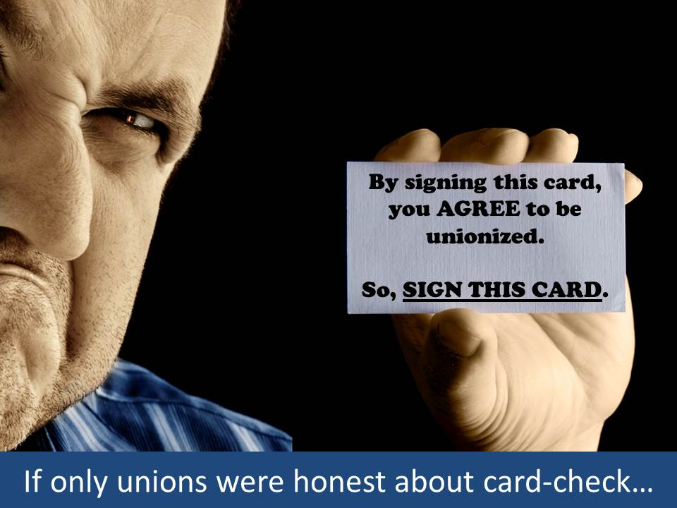 Sign This Card