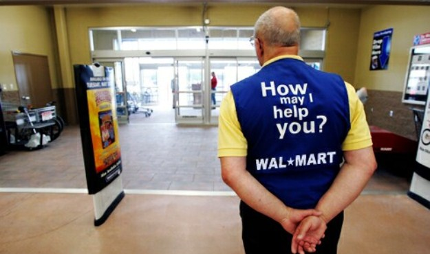 "Union May Be Wrong About Wal-Mart Closings: ""It's a classic false flag operation,"" says NPR"
