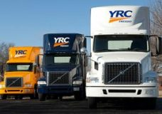 With 32,000 Jobs At Stake, YRC Teamsters To Decide Whether To Extend Wage & Benefit Cuts