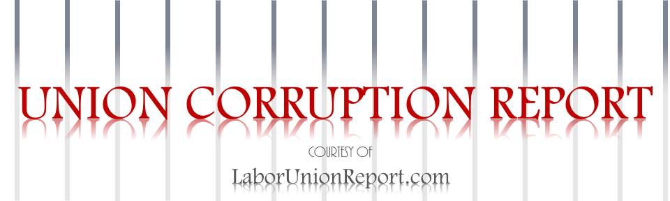 UNION CORRUPTION REPORT - Bars