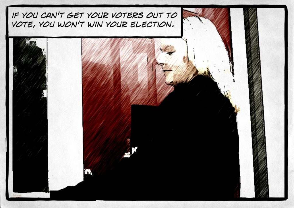 GOTV Cartoon 2