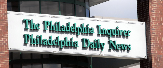 Philadelphia's Two Major Newspapers File For Bankruptcy Protection