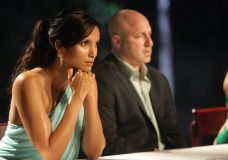 """Teamsters Threaten 'Top Chef' Star: """"We're gonna bash that pretty face in, you f*cking whore!"""""""