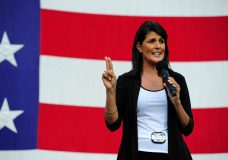 Nikki Haley Blasts Opponent For Siding With Union Bosses In New Ad