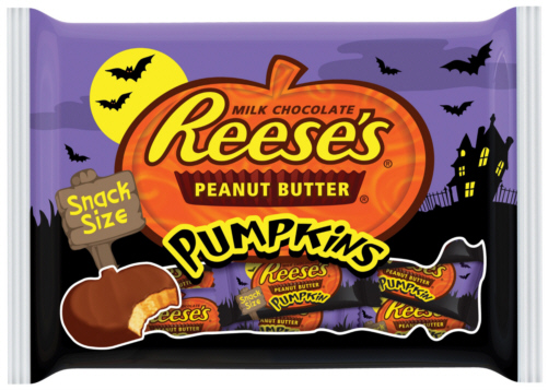 Trick Or Treat: Union And Union-Free Halloween Candies