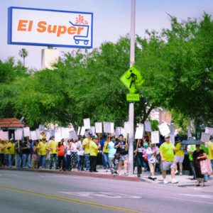 Alt-Writer: El Super boycott is 'opening salvo' to unionize SoCal's ethnic grocers