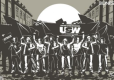 Workers Cross Picket Lines As Union Threatens To Expand Oil Refinery Strike