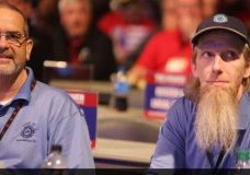 """Detroit Free Press: These Two Guys Represent the UAW's """"Hopes And Dreams"""" In The South"""