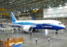 Machinists Union Tries E-Signatures To Get Toehold Into Boeing's Charleston Plant