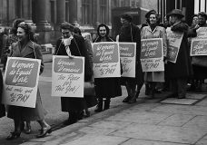 Equal Pay? Unionized Women Make Less Than Unionized Men, According to Government Stats