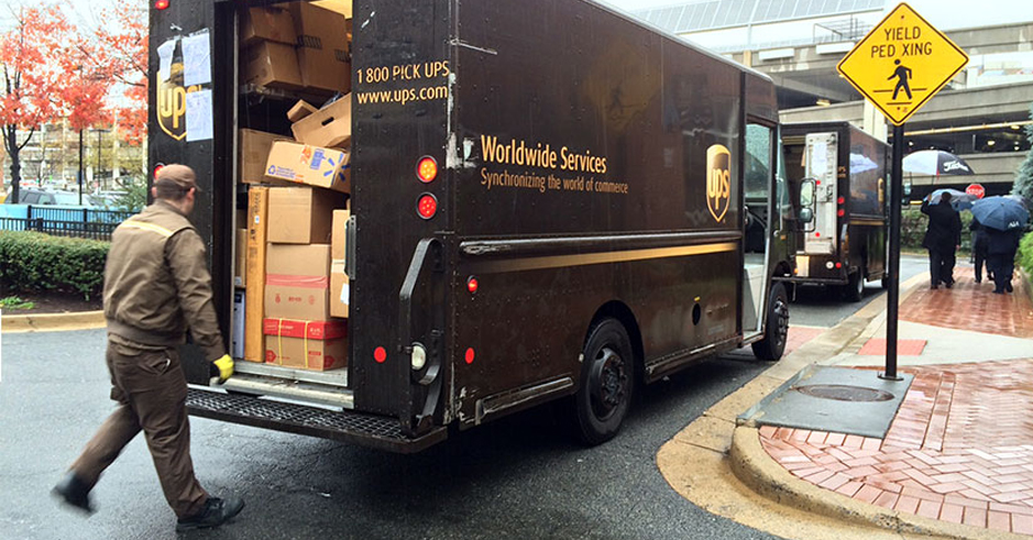 Teamsters' Initiation Fees Leave Some UPS Workers Broke For