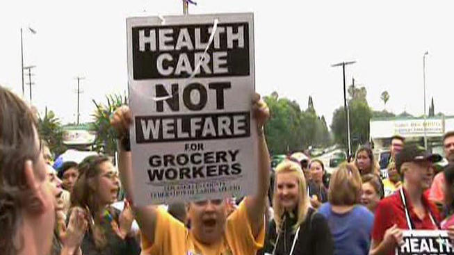 More Supermarket Strife? Mediator To Help UFCW In SoCal